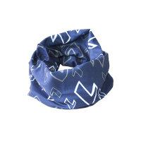 HAIX Multifunktionstuch blau