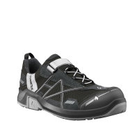 HAIX CONNEXIS Safety T Ws Damen S1P low grey-silver
