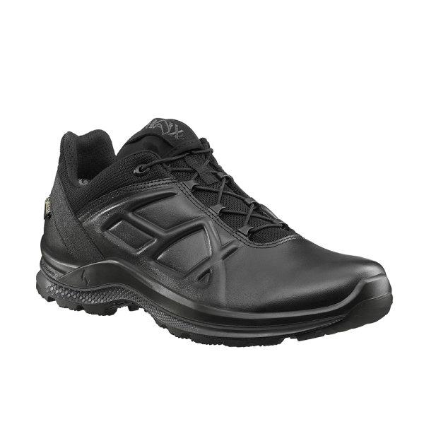 HAIX BLACK EAGLE Tactical 2.1 GTX low black