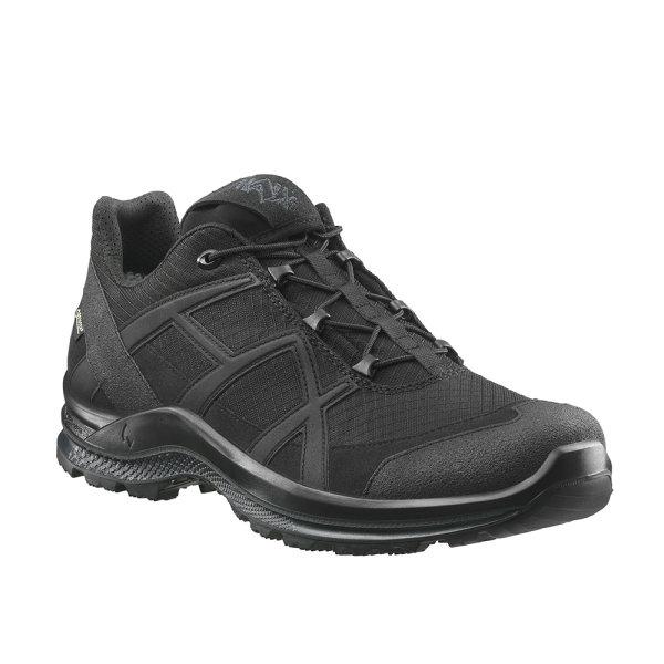 HAIX BLACK EAGLE Athletic 2.1 GTX low black