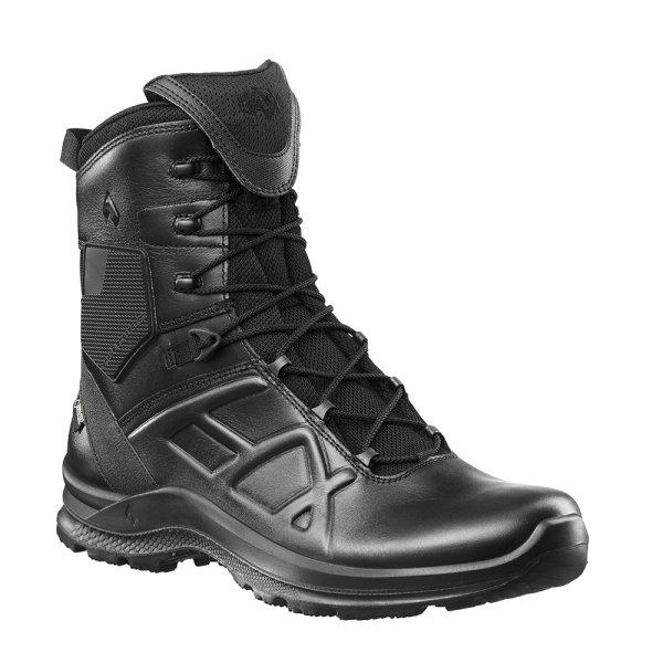 HAIX BLACK EAGLE Tactical 2.0 GTX high / black