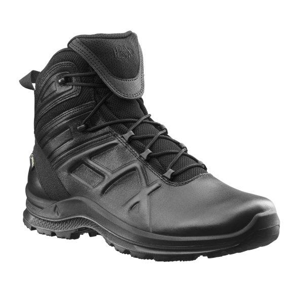 HAIX BLACK EAGLE Tactical 2.0 GTX mid black