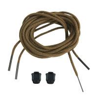 HAIX Schnürsenkel Reparaturset SL dark-brown