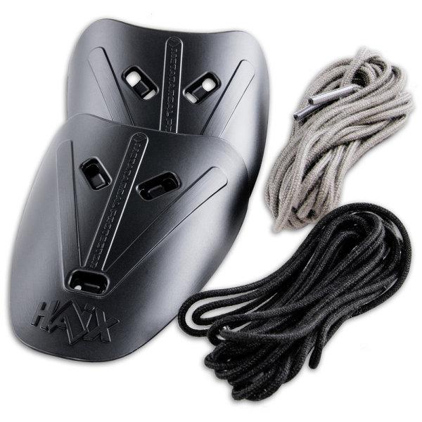 HAIX Instep Protector Color-Kit Black-Grey