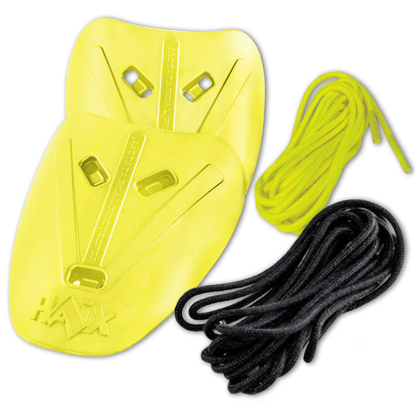 HAIX Instep Protector Color-Kit Yellow