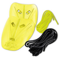 HAIX Instep Protector Color-Kit Yellow high
