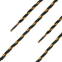 HAIX Schnürsenkel schwarz-orange