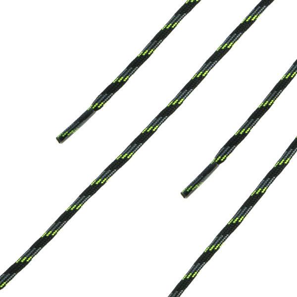 HAIX Schnürsenkel ULTRA lime green