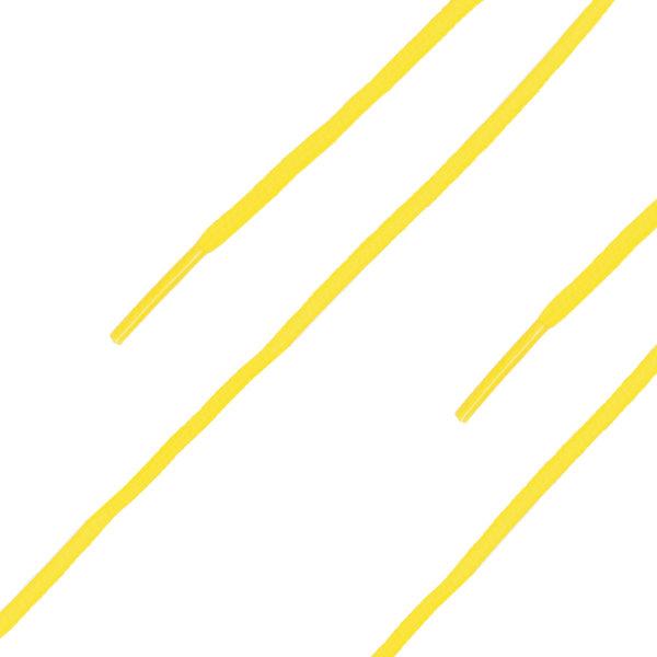 HAIX Schnürsenkel Safety mid gelb
