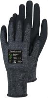 Leibwächter Basalt Nylon-Spandex-Handschuh mit...