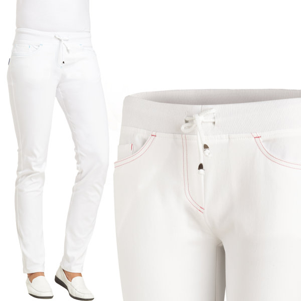 Leiber Damenhose Lang 08/7101