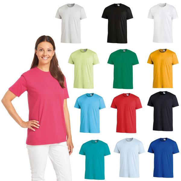 Leiber Unisex T-Shirt 1/2 Arm Rundhals