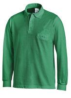 Leiber Unisex-Polo-Shirt 1/1 Arm 08/841