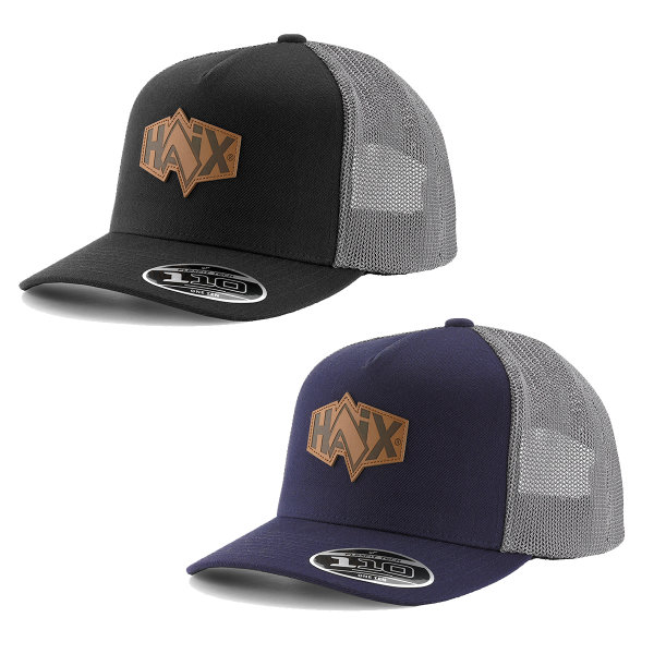 HAIX Snapback Cap